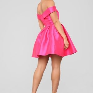 very cute simple party dress.